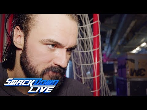 Download Drew McIntyre's Final Message For Roman Reigns: SmackDown Exclusive, June 18, 2019 HD Mp4 3GP Video and MP3