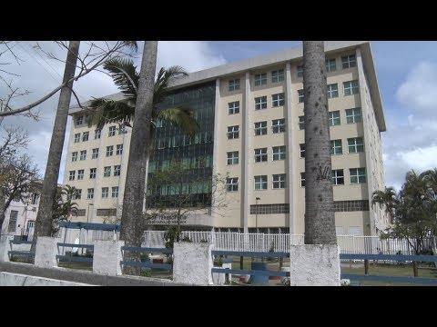 Conheça o prédio do Fórum de Teresópolis! Exemplo de construção inteligente e sustentável