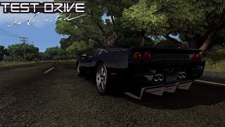 Test Drive Unlimited (PC)   Part #11   Saleen Training