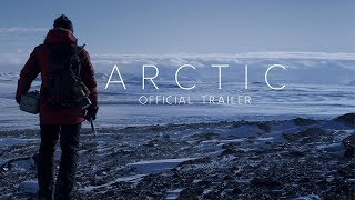 Trailer of Arctic (2018)