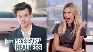 Necessary Realness: Hot For Harry Styles  E! News