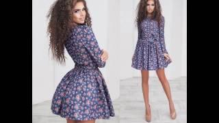 Много новинок женской одежды.Выбирайте наряды к 8 марта