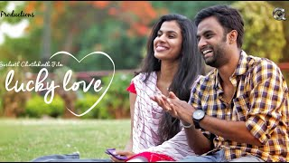 Lucky Love -Telugu Short Film 2015 || Hemachandra, Sravana Bhargavi