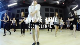 Take Me Home (Jess Glynne) | Wenjun Choreography