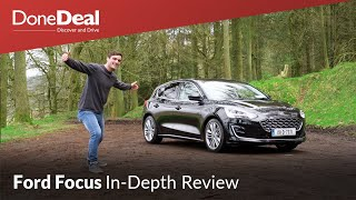Ford Focus 2019 Full Review | DoneDeal.ie