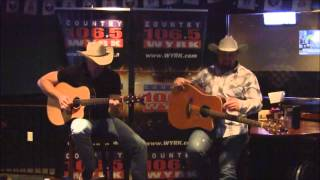 Tate Stevens -- Power of a Love Song