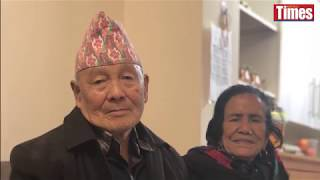 Missing Nepal | Life In The UK For Gurkha Grandparents | Nepali Times