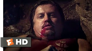 Sanctum (2011) - The Bends Scene (6/10) | Movieclips