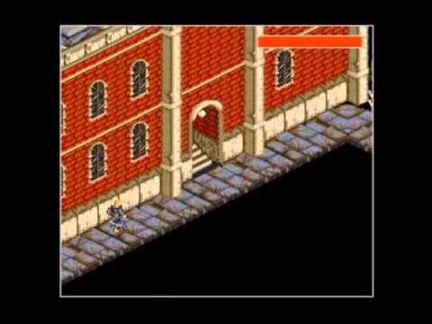 Shadowrun Walkthrough - (SNES) - Part 24 by suraht Game