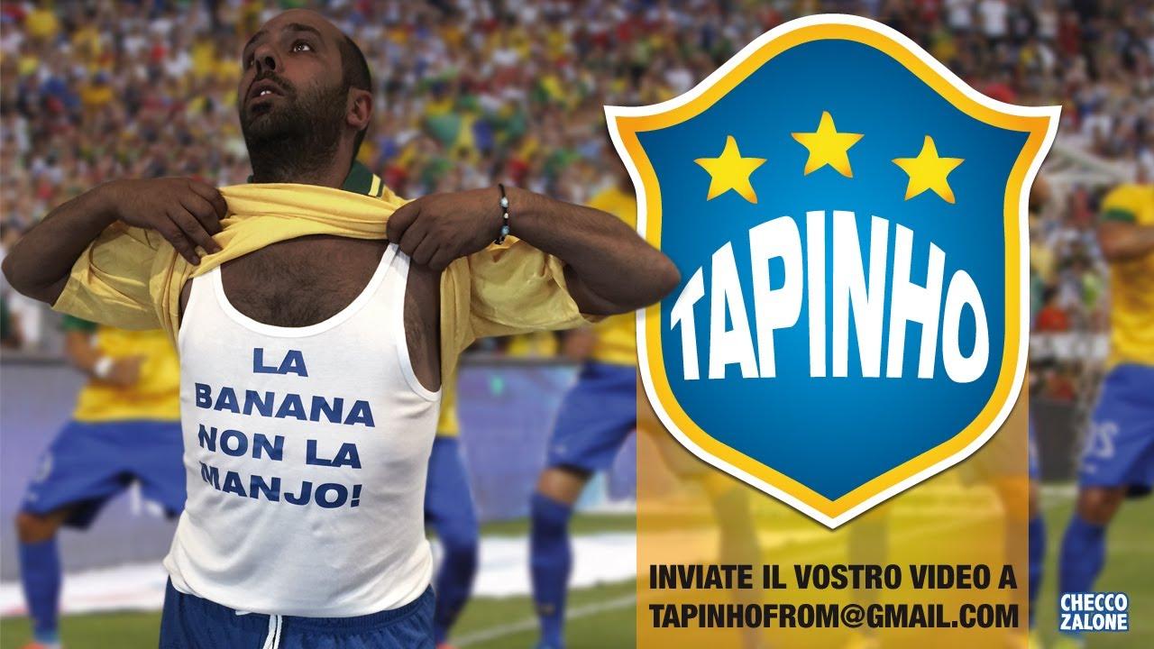 Checco Zalone - Tapinho