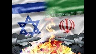 """Иран VS Израиль. Анонс большой войны. """"Большая игра"""" на STV"""