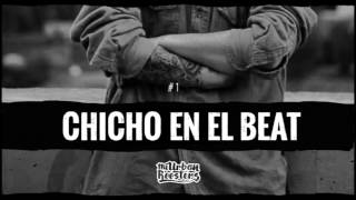 CHICHO EN EL BEAT para The Urban Roosters - #1