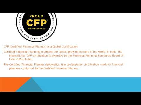 Which finance courses and certifications to choose? - YouTube