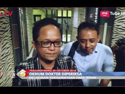 Alasan Oknum Dokter Nyuntik Bidan Cantik Sebanyak 50 Suntikan - BIP 29/10