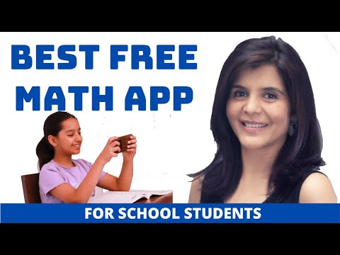 Best Free App to Solve Math Problems for Students | Math Problem Solve Application | ChetChat