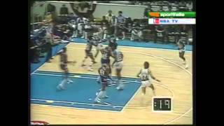 1982 NBA All-Star Game highlights