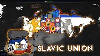 Age of Civilization 2: Form Slavic Union !