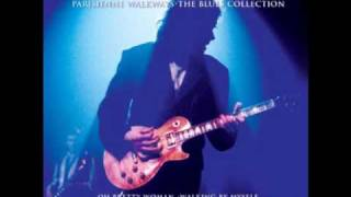 Only Fool in Town - Gary Moore