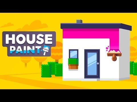 mp4 House Paint, download House Paint video klip House Paint