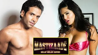 Mastizaade Official Trailer Sunny Leone