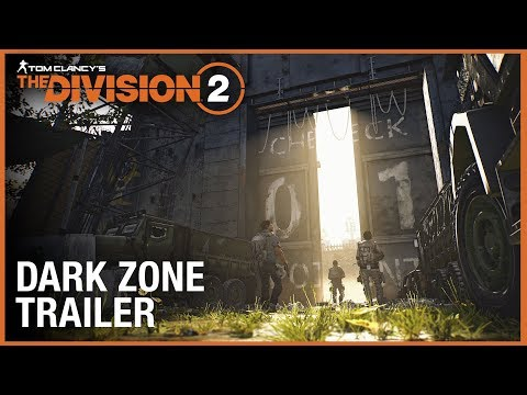The Division 2: Enter the Dark Zone Trailer