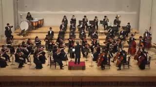 フンパーディンク歌劇「ヘンゼルとグレーテル」前奏曲信州大学交響楽団第97回定期演奏会