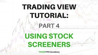 95 How to use free Screener for your Intraday Trade