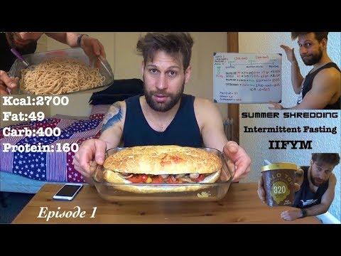 Come togliere il grasso da uno stomaco e una parte in 3 giorni senza diete