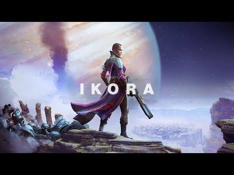 Destiny 2 – Fica a conhecer a Ikora [PT]