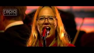 Radio Pilatus Music Night 2015: Stefanie Heinzmann & 21st Century Orchestra (Official Aftermovie)