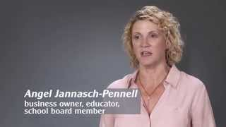 Angel Jannasch-Pennell endorses Goddard for Secretary of State