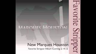 "Marques Houston ""Favorite Stripper"""