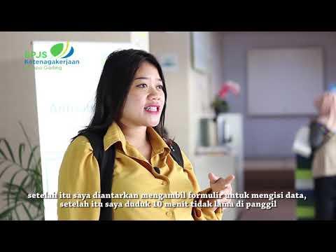 Prioritas Ibu Hamil BPJS Ketenagakerjaan Jakarta Kelapa Gading 2018