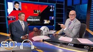Steve Levy's 25-year SportsCenter career honored | SportsCenter with Scott Van Pelt | ESPN