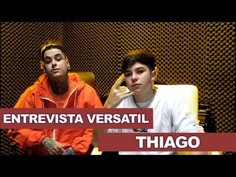 Thiago   ENTREVISTA VERSATIL