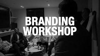 CIO 2.0 | Branding Workshop