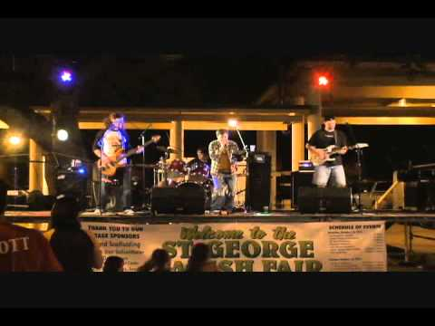 The Lewinskys - Live at St George 2011