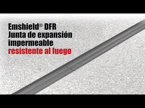 Emshield® DFR Overview & Installation (en español)