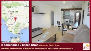 preview picture of video '2 dormitorios 2 baños Otros se Vende en Villamartin, CÁdiz, Spain'
