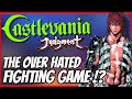 Castlevania Judgement History Of The Over Hated Fightin