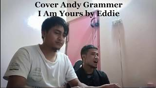 Andy Grammer   I Am Yours  | Piano Cover | Rhythm Of Life