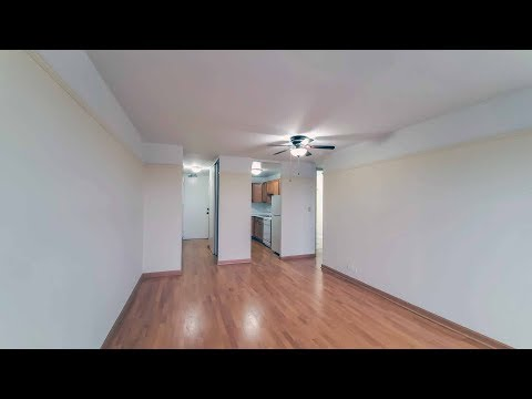 A sunset-view 1-bedroom on a tree-lined Buena Park block