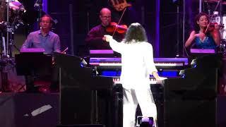 Gambar cover Swept Away - Yanni. Coral Sky Amphitheatre. West Palm Beach, FL. Apr. 28, 2018.