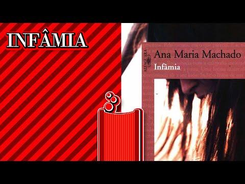 Literatorios #051 - Infâmia