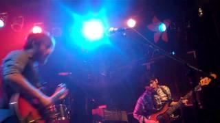 Dan Auerbach- When I Left the Room (Live)