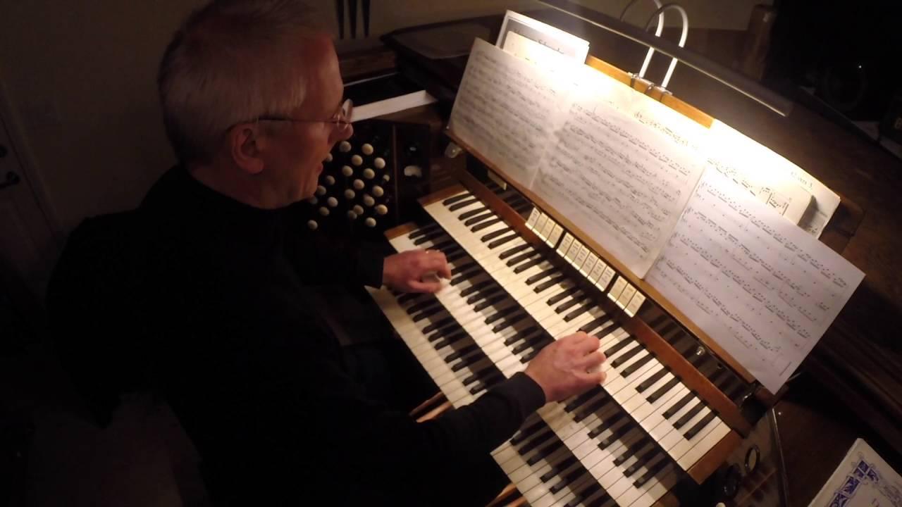 Allegro – John Stanley