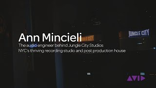 Meet Ann Mincieli: Founder of Jungle City Studio