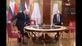 Мировые новости сегодня  04 2015 Назарбаев Лукашенко и Путин Валютный союз №1