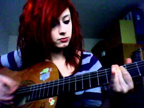Three Days Grace: On My Own |Guitar cover|