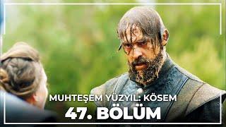 Muhteşem Yüzyıl Kösem - Yeni Sezon 17.Bölüm (47.Bölüm)